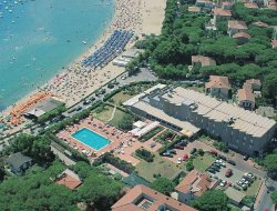 Campo nell'Elba hotels with sea view