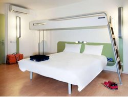 Top-10 hotels in the center of Montrouge