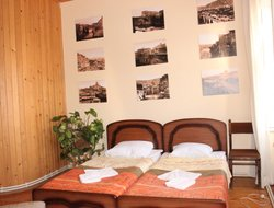 Pets-friendly hotels in Tbilisi