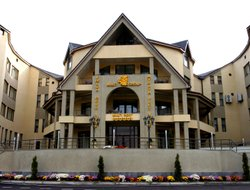 The most expensive Tsaghkadzor hotels