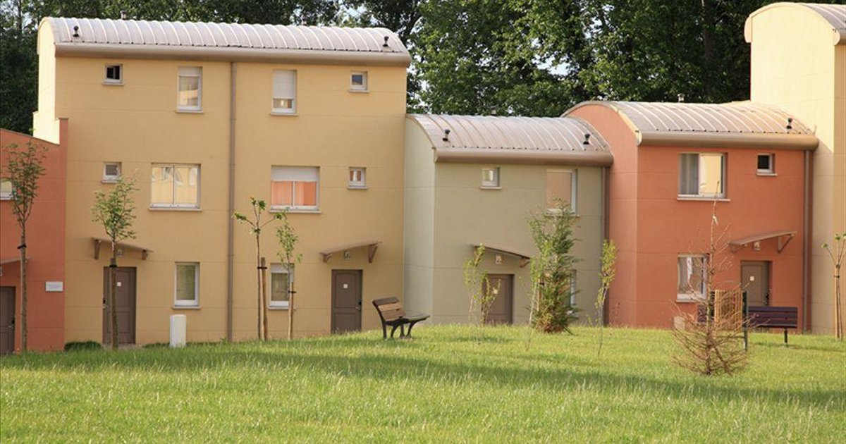 My Suite Village Montevrain