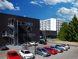 Narva-Joesuu hotels with swimming pool