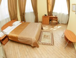 Top-9 hotels in the center of Khimki