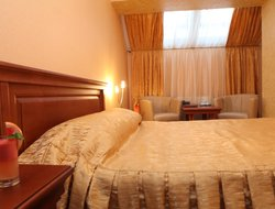 Pets-friendly hotels in Uzhgorod