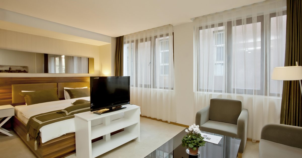 Peninsula Galata Hotel - Special Category