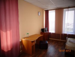 Cherepovets hotels with restaurants