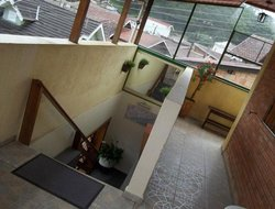 Pets-friendly hotels in Campos do Jordao