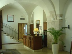 The most popular Trani hotels