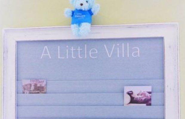 фото A Little Villa 231420099