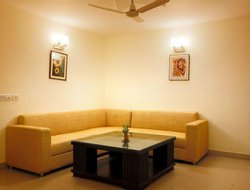 Faridabad hotels with swimming pool