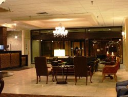 Pets-friendly hotels in Sioux City