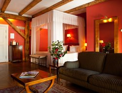 Pets-friendly hotels in Estonia