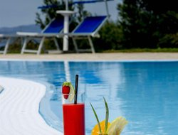 Calasetta hotels with swimming pool