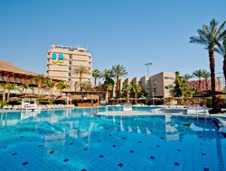 Israel hotels for families with children