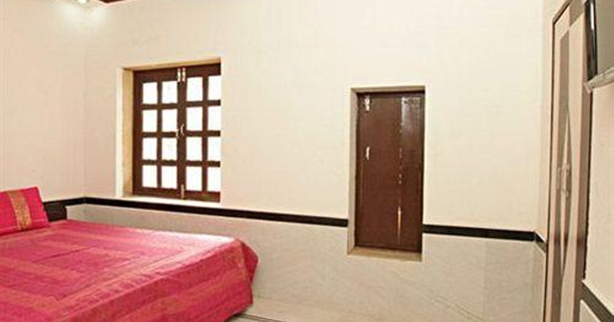 V- Resorts Jaisal Haveli