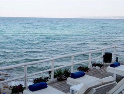 Pets-friendly hotels in Afitos