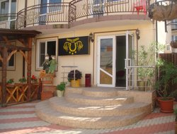 Pets-friendly hotels in Arkhipo-Osipovka