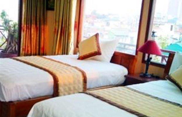 фото Non Viet Hotel 23391859