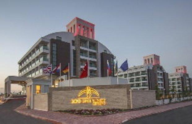 фото Bone Club Hotel Sunset 234222253