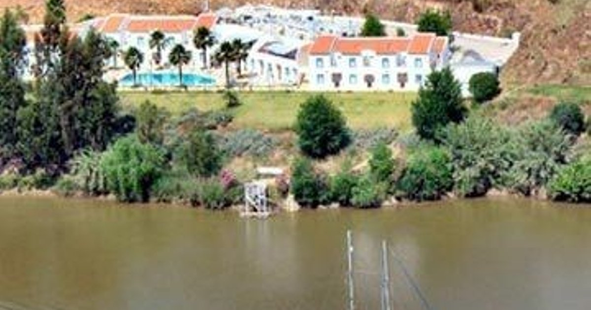 ESTALAGEM DO GUADIANA