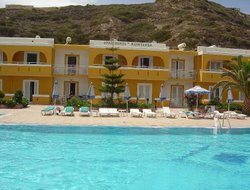 Kefalos hotels with swimming pool