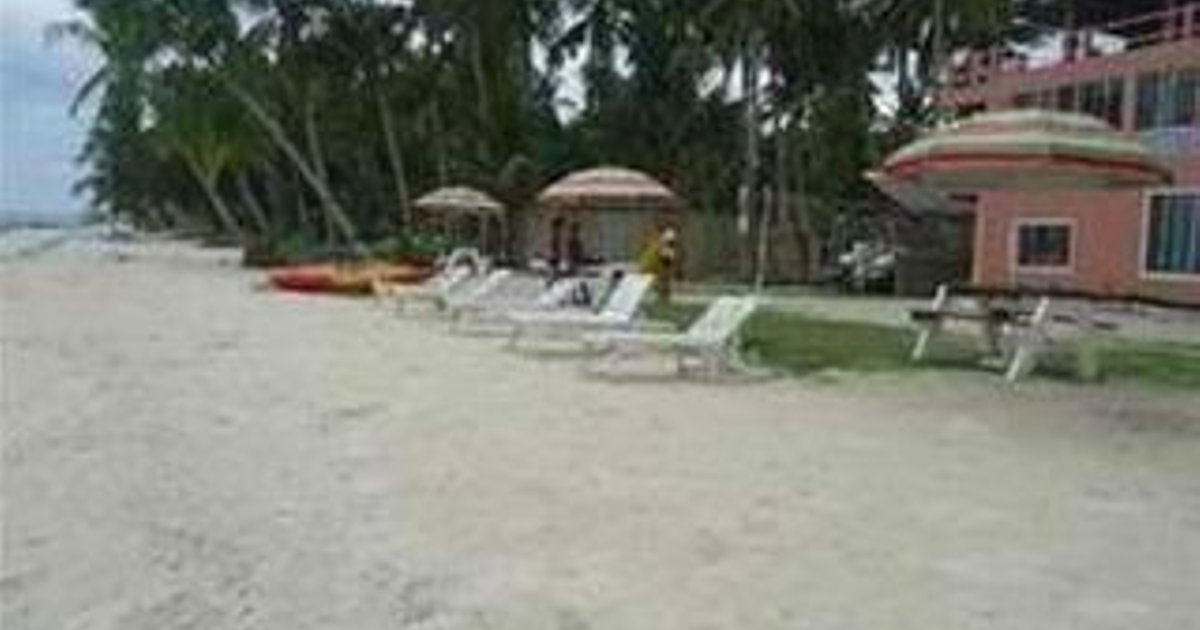 Tickety Boo Beach Resort
