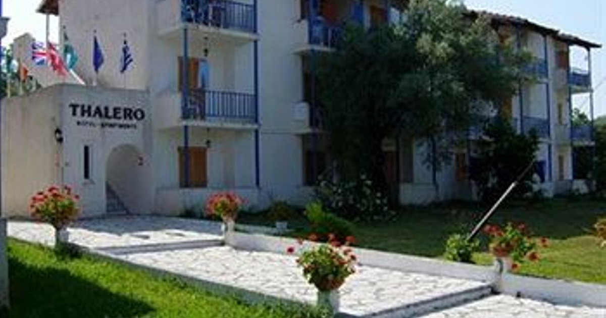 Thalero Holidays Center