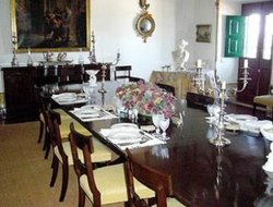 Vila Vicosa hotels with restaurants