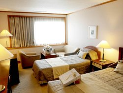 Pets-friendly hotels in Incheon