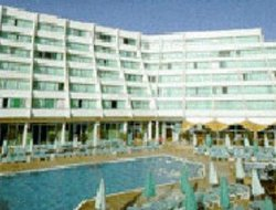 Eilat hotels for families with children