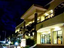 Olongapo City hotels with restaurants