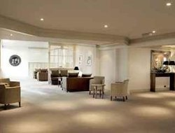 Business hotels in Swindon