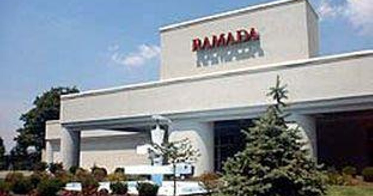 RAMADA INN DAYTON MALL