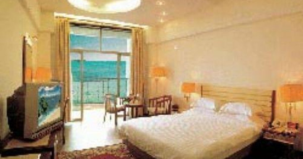 Xian Ju Fu Holiday Hotel