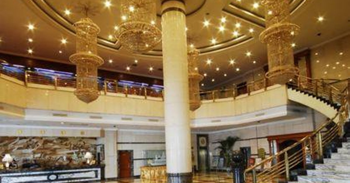 JINGDEZHEN INTERNATIONAL HOTEL