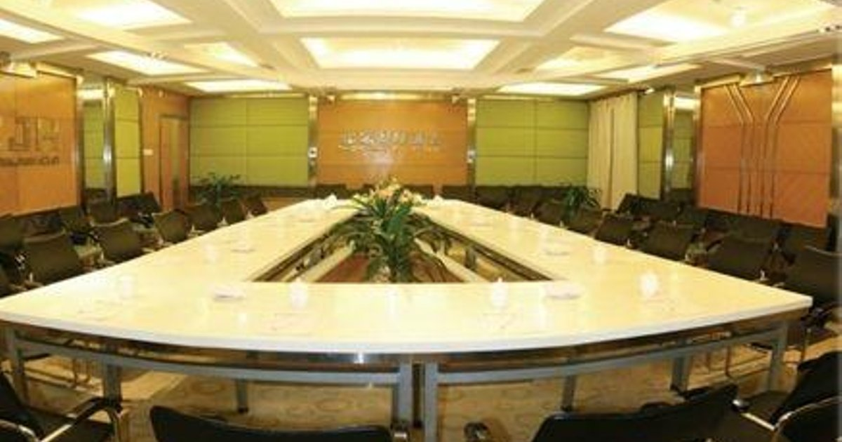 Zhong Jing Business Hotel