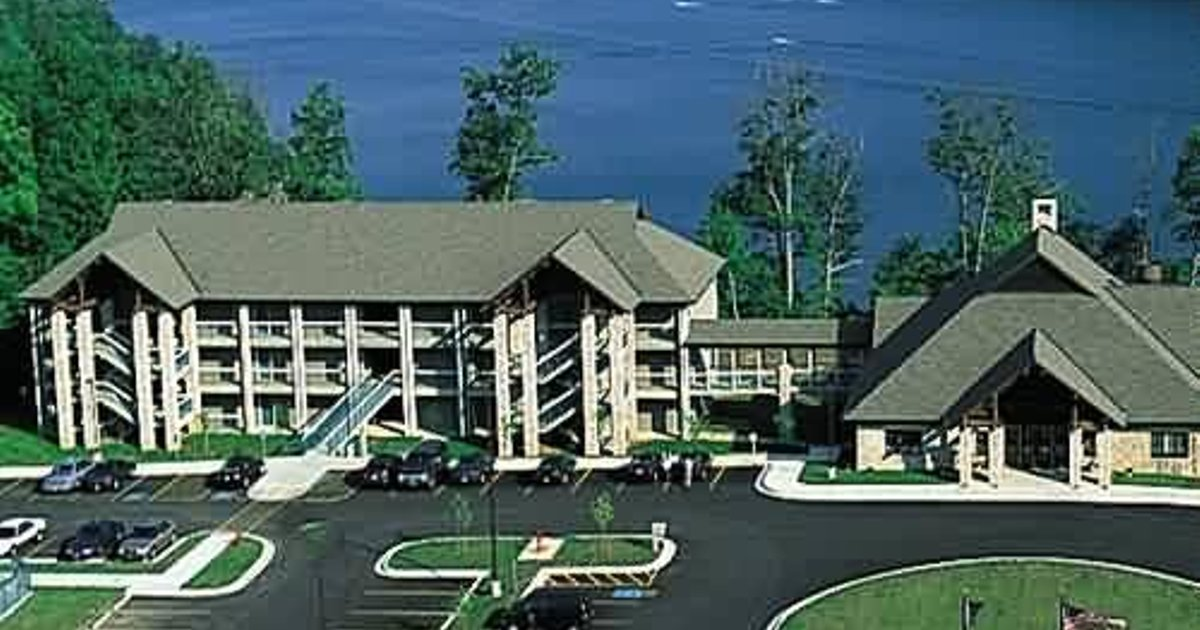 DALE HOLLOW LAKE STATE RESORT