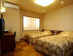 Pets-friendly hotels in Izunokuni