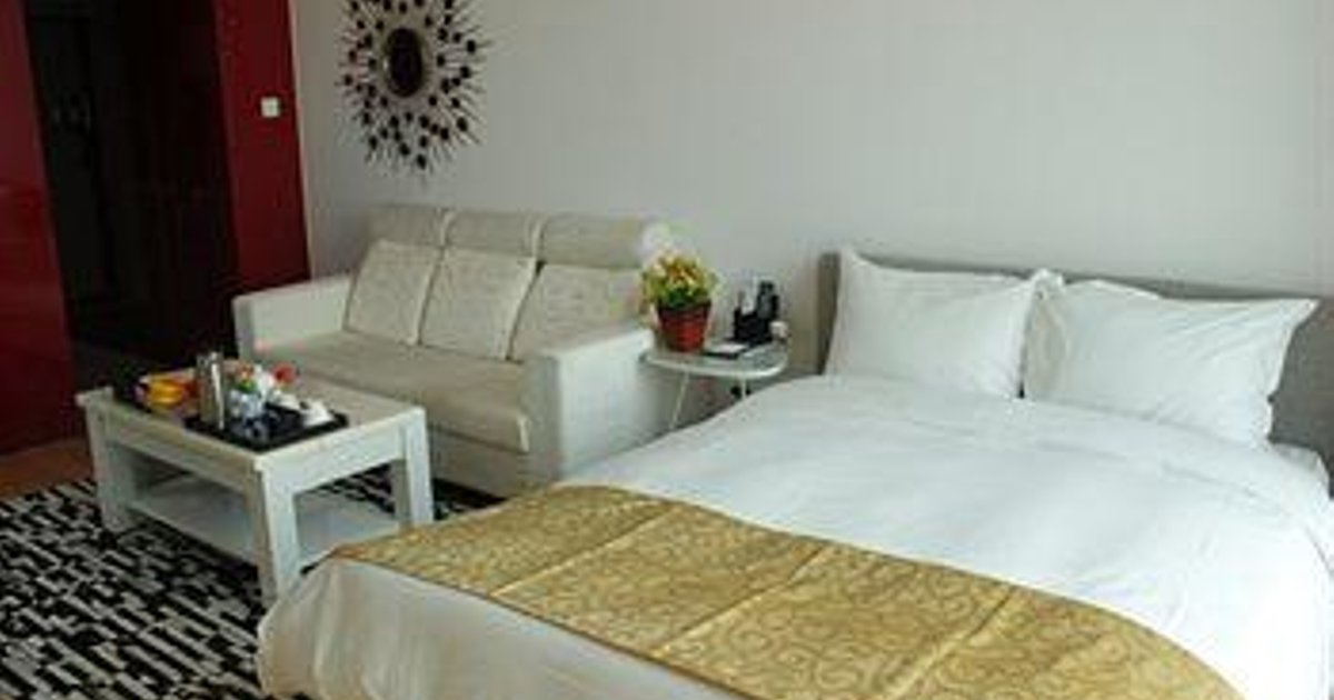 QINGDAO SWEETOME VACATION RENTALS (TIANTAI FINANCE SQUARE)