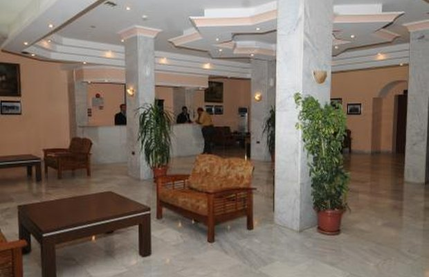 фото Petra Sella Hotel 27168594