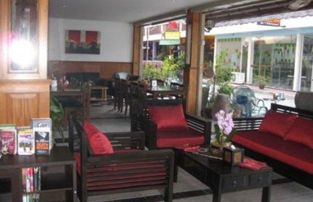 фото The Nice Hotel 27653890
