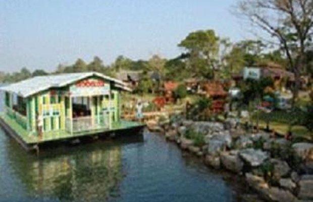 фото Cave Cliff Tarzan River Kwai Resort 27657475