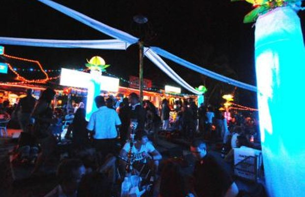 фото Ark Bar Beach Resort 27672063
