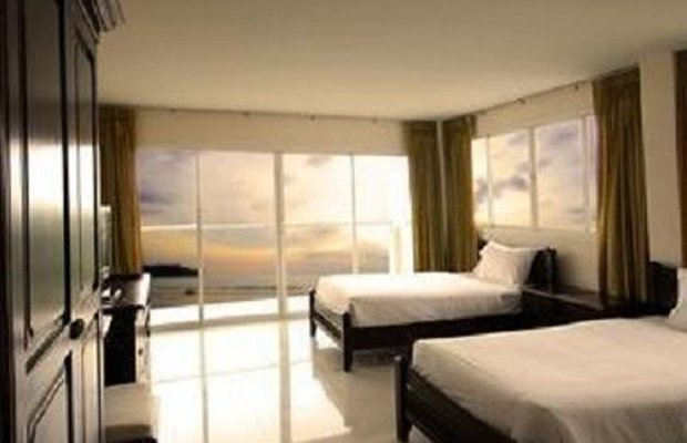 фото Time Out Hotel 27672100