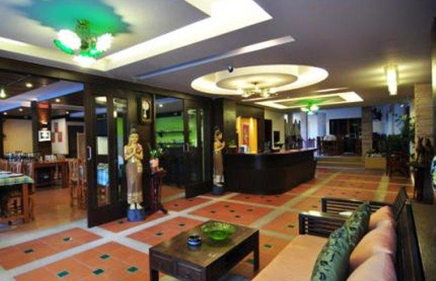 фото MT Hotel 27680015