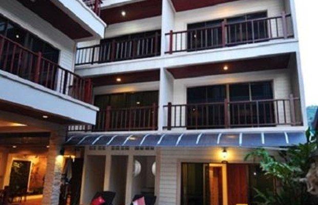 фото MT Hotel 27680043