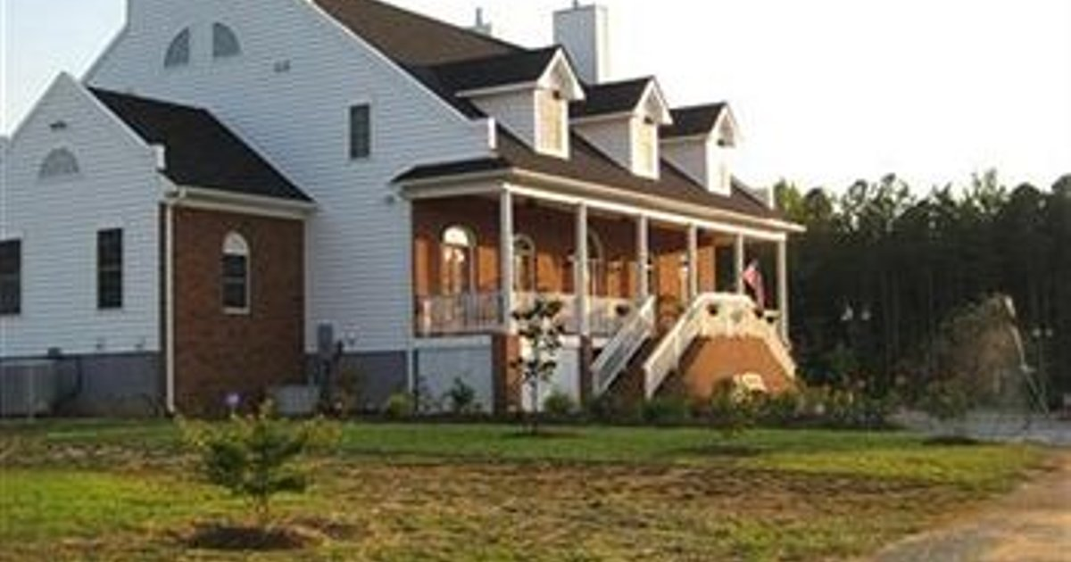Spring Church Bed and Breakfast