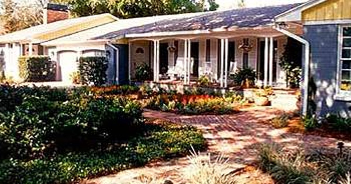 Southern Comfort Manor Bed and Breakfast