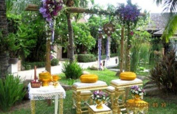 фото Bo Phut Resort and Spa 27728119