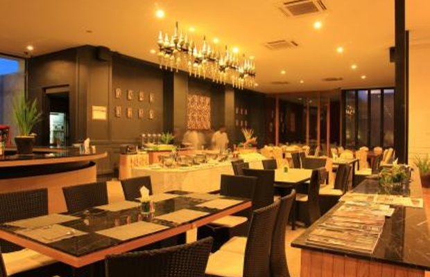 фото Sukhothai Treasure Resort 27740550
